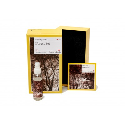 Forest Scent Set