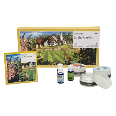 Scentscape Set - In The Garden