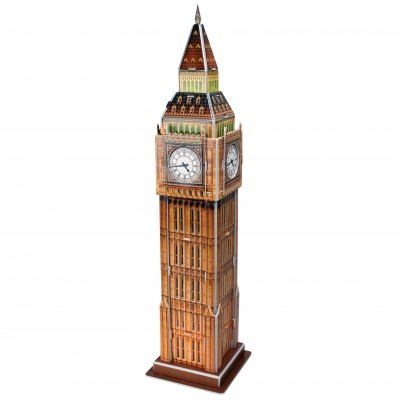 Big Ben Landmark 3D Jigsaw