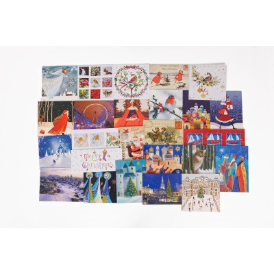Lucky Dip - Buy 3 packs of cards for only £3