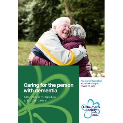 Caring for the person with dementia