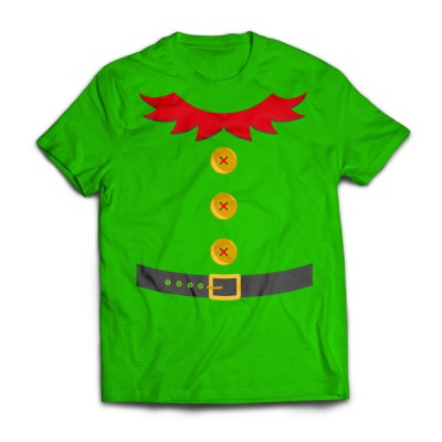 Elf t-shirt (Child)