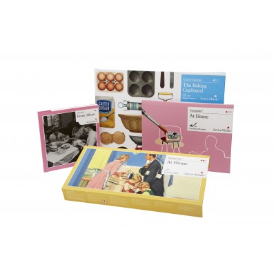Activity Pack - At Home Bundle