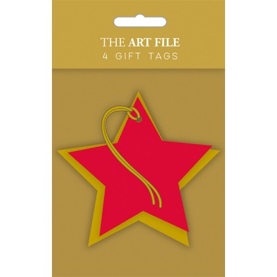 Come Together Gift Tag