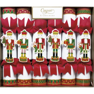 Nutcracker deluxe  crackers