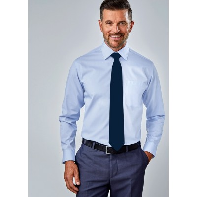 Hugo Oxford shirt - blue