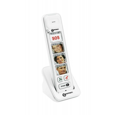 Additional 295 Phone Handset