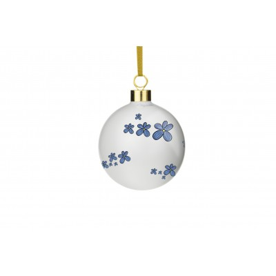 Forget-me-not Bauble