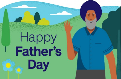 Happy Father's Day 4