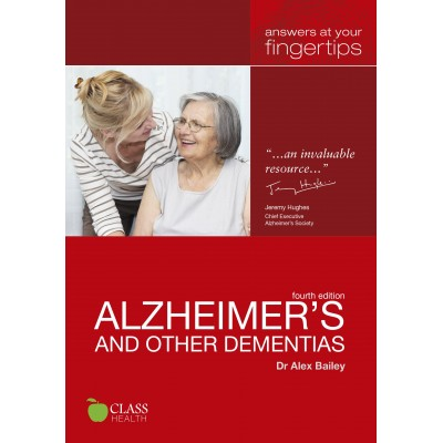 Alzheimer's: Answers at your Fingertips