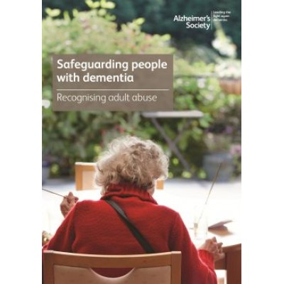 Safeguarding People with Dementia