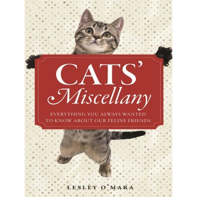 A Cat Lover's Miscellany