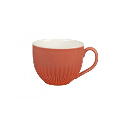 Royal Doulton Teacup Red