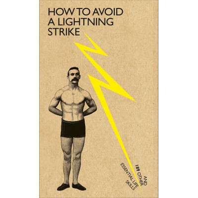 How to Avoid a Lightning Strike