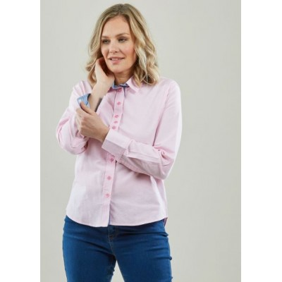Olivia Oxford Shirt
