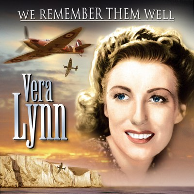 Vera Lynn - We Remember Them Well CD