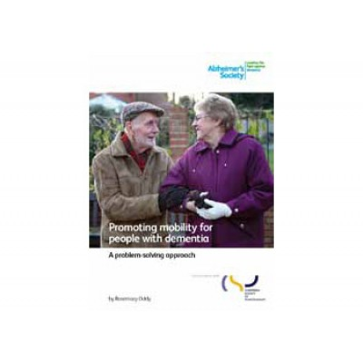 Promoting mobility for people with dementia