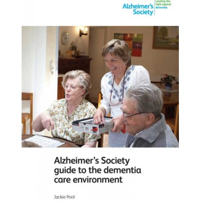 Guide to the dementia care environment