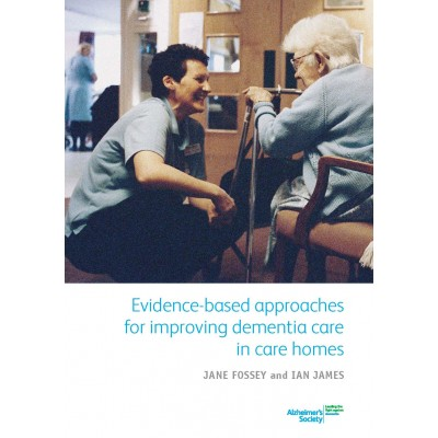 Planning dementia care learning and development