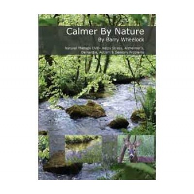 Calmer By Nature