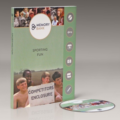 Sporting Fun Memory Bank DVD