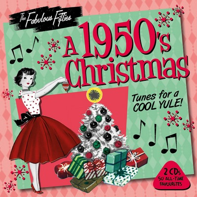 A 1950's Christmas 2 CD set